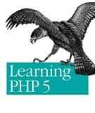 Learning PHP5