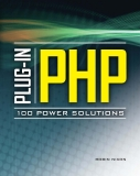 Plug-in PHP 100 POWER SOLUTIONS