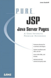 Pure JSP -- Java Server Pages: A Code-Intensive Premium Reference