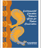 Environmental education trainer s trainer' guide for nature conservation