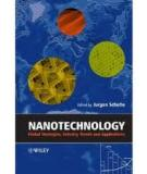 Nanotechnology Global Strategies, Industry Trends and Applications