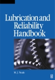 LUBRICATION AND RELIABILITY HANDBOOK