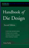 Hanbook of Die Design - Second Edition
