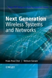 Next Generation Wireless Systems and Networks