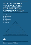 MULTI-CARRIER TECHNOLOGIES FOR WIRELESS COMMUNICATION
