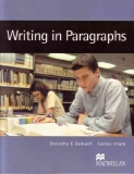 Writing in paragraphs - Dorothy E Zemach Carlos Islam