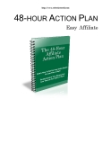 48-HOUR ACTION PLAN