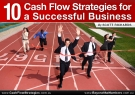 10 Cash flow strategies for a successful business