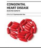CONGENITAL HEART DISEASE – SELECTED ASPECTS