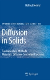 diffusion solids fundamentals diffusion controlled solid state
