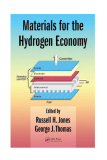 Materials for the Hydrogen Economy 2007