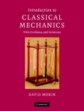 THERE ONCE WAS A CLASSICAL THEORY Introductory Classical Mechanics