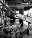 Refrigeration and Air-Conditioning.Refrigeration: The process of removing heat