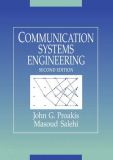 SOLUTIONS MANUAL Communication System Engineering Second Edition John G. Proakis Masoud
