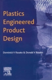 Plastics Engineered Product DesignDominick Rosato