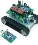 innovations in robot mobility and control srikanta patnaik et al eds