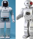 some current developments of advanced robotics