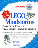 lego mindstorms dark side robots transports and creatures