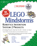 lego mindstorms robotics invention system 2 projects