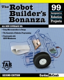THE ROBOT BUILDER'S BONANZA GORDON McCOMBSECOND
