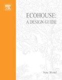 Ecohouse a design guide