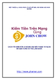 Make Money Online With JohnChow