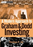 A Modern Approach to graham and dodd investing