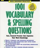 501 Vocabulary Questions_Learning Express