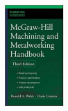 mcgraw hill machining and metalworking handbook 3rd ed r walsh d cormier mcgraw hill 2006 ww 9
