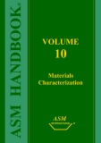 volume 10 Publication Information and Contributors Materials Characterization
