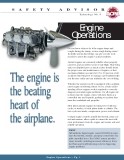 the engine is the beating heart of the airplane 88
