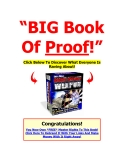 BIG Book Of Proof Click Below To Discover