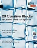 Creative Blocksand how to break through them by Mark McGuinness