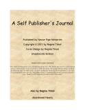 A Self Publisher's Journal Published by Hawse Pipe Ministries