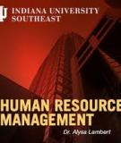 Human Resource Management (HR)