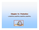 Operating System Concepts - Chapter 14: Protection