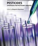 PESTICIDES STRATEGIES FOR PESTICIDES ANALYSIS