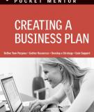 Creating Business Plan