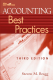 Accounting Best PracticesThird Edition