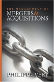 The Management of Mergers and Acquisitions