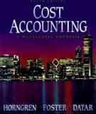 Book Cost Center Accounting