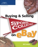 Buying & Selling Sports Collectibles on EBay