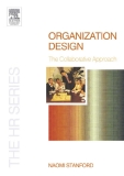 Organization Design The Collaborative Approach
