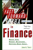 The Fast Forward MBA in Finance, 2nd