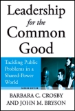 Leadership for the Common Good