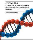 SYSTEMS AND COMPUTATIONAL BIOLOGY – BIOINFORMATICS AND COMPUTATIONAL MODELING