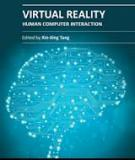 VIRTUAL REALITY –  HUMAN COMPUTER  INTERACTION