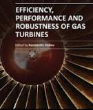 EFFICIENCY, PERFORMANCE AND ROBUSTNESS OF GAS TURBINES