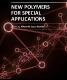 NEW POLYMERS FOR SPECIAL APPLICATIONS