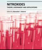 NITROXIDES – THEORY, EXPERIMENT AND APPLICATIONS